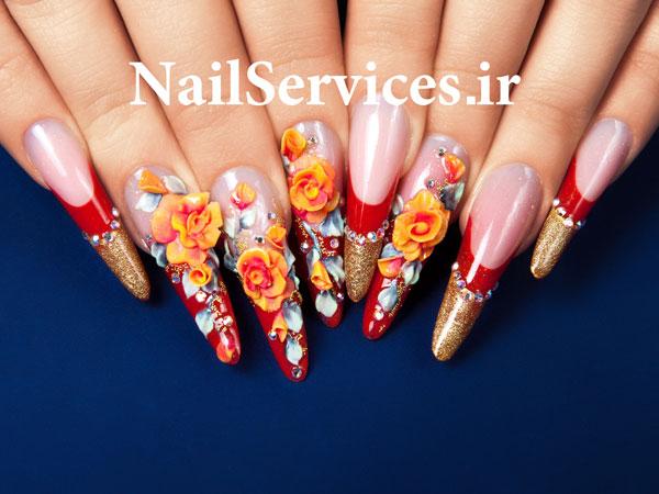 آموزش کلیه خدمات ناخن از مبتدی تا حرفه ای💎 #Nail #Nailpolish #NailArtist #shahrak gharb#Salon #wedding nail #crom #ناخن #لاک #ناخنکار #تهرانپارس # #سالن #ناخن عروس #کروم#Arus #عروس #nailcolor#topcoat#jel#colors#رنگ ناخن #تاپ کات #ژل #زیباکده